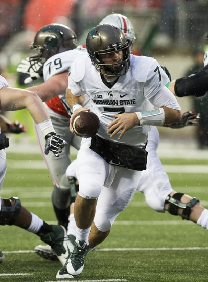 Michigan State Football: Spartans to leap in CFB Playoff poll