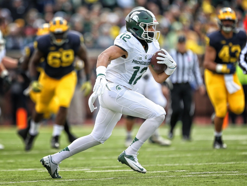 Michigan State Football: 5 reasons the Spartans can beat ...
