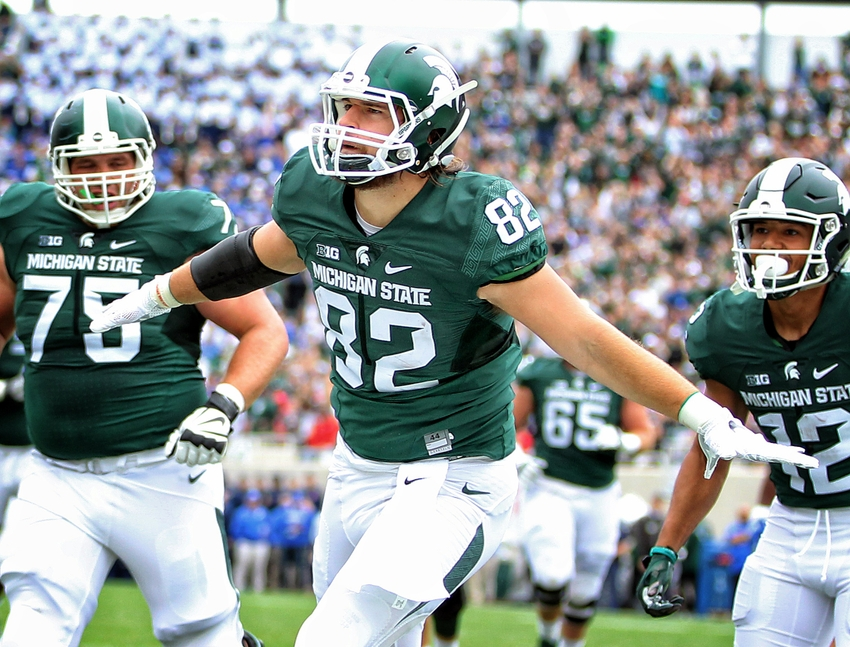 Michigan State Football: 5 things to watch for against ...
