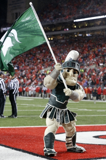 Michigan State vs Ohio State: Differing cultures evident