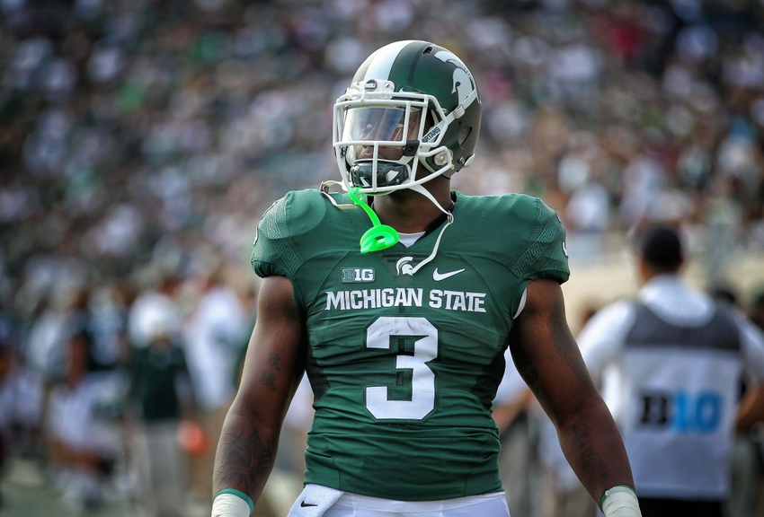 Michigan State Football: Second-year players who'll break out