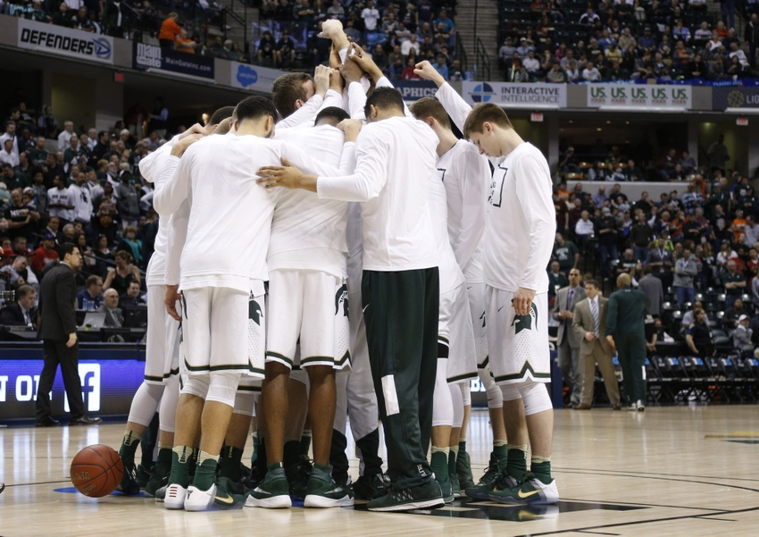 Michigan State Basketball: Why Spartans deserve No. 1 seed ...