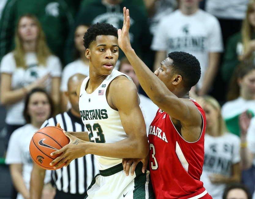 South Dakota State Basketball 3 Reasons Why The: Deyonta Davis: 5 Reasons Why Big Man Should Return To MSU
