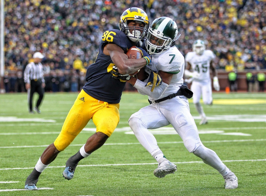 Michigan State Football 5 Bold Predictions For October Page 5