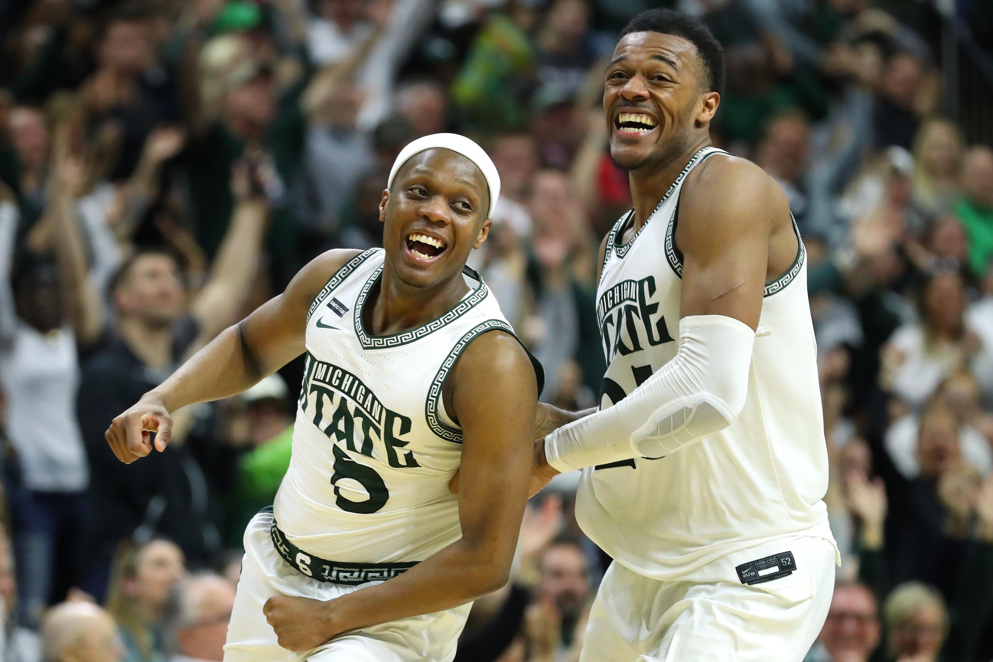 Michigan State Basketball: Final 2019-20 Regular Season