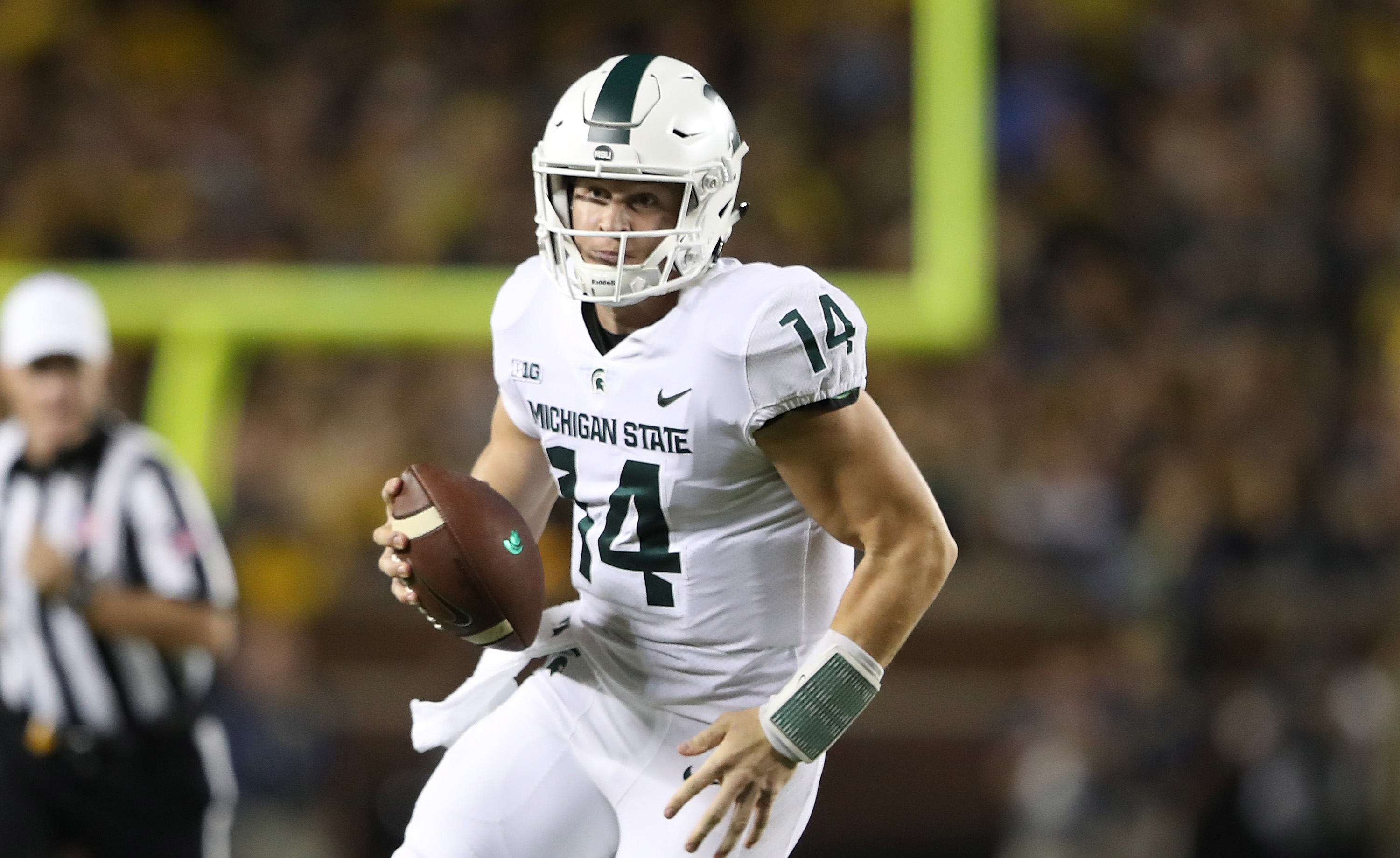 Michigan State Football: 5 reasons Spartans will beat ...