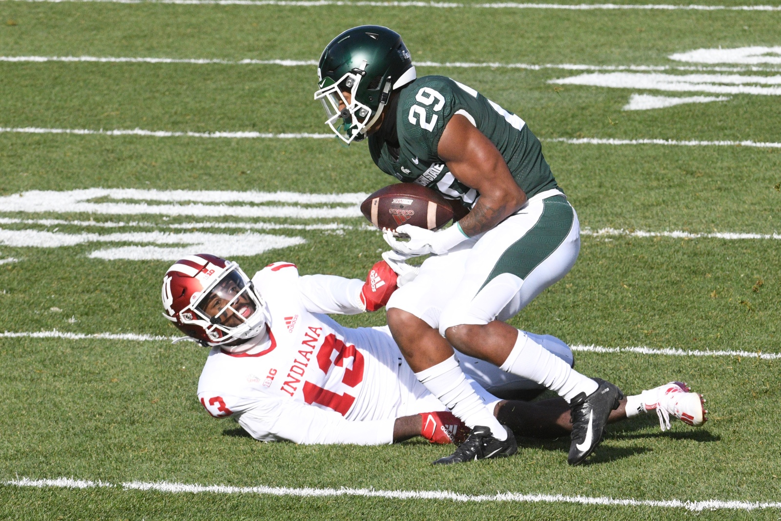 Michigan State Football 3 Hot Takes From Loss To Indiana In Week 11 Miss dig 811 uses cisco customer journey platform to centralize its. https spartanavenue com 2020 11 16 michigan state football hot takes loss indiana 2020