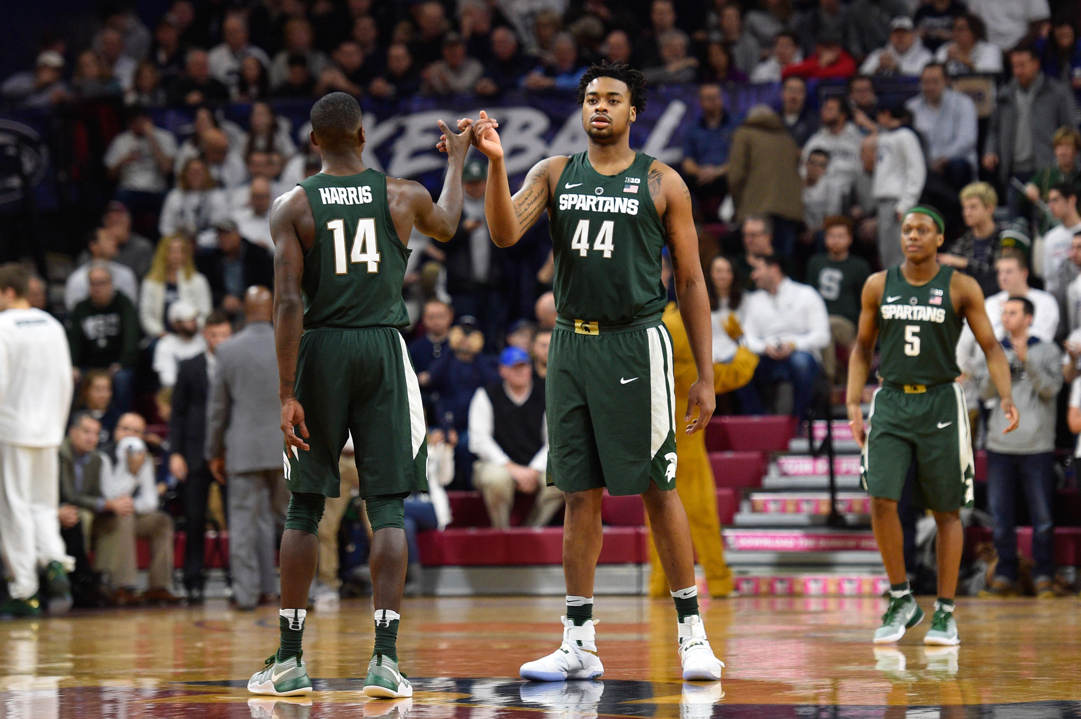 Michigan State Basketball: 5 bold predictions vs. Michigan
